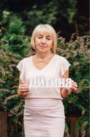 Зінаїда Кияниця