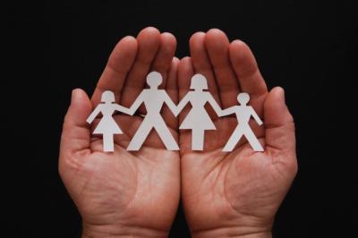 Діти, які тимчасово залишилися без батьківського піклування, отримають можливість виховуватися в сім'ї