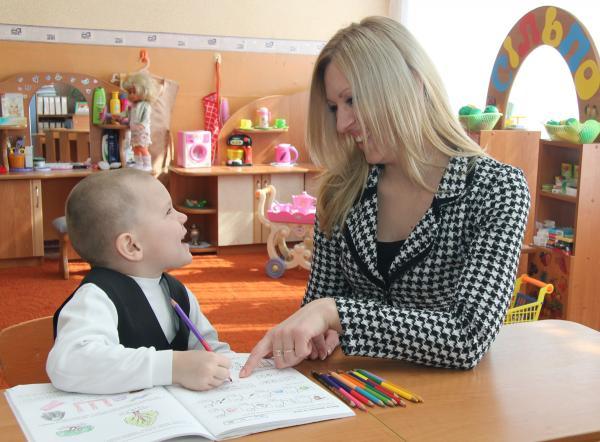 Дитина – ще маленька й несамостійна людина, і від педагогічної грамотності батьків залежить її майбутнє