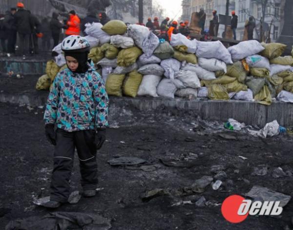 Заява Партнерства «Кожній дитині» щодо ситуації в Україні
