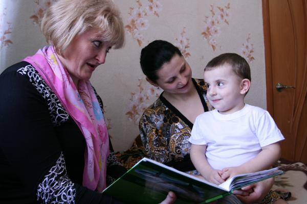 Громадські організації виступають проти скорочення фахівців із соціальної роботи в Україні