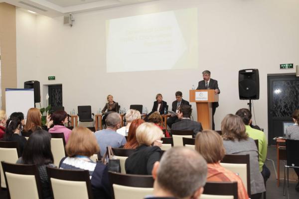 Єднаймося заради дітей: в Україні створено Мережу за права дитини