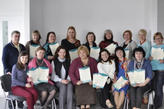 Сертифікація тренерів з використання методу Ненасильницького спілкування (ННС)